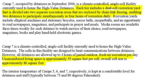 Camp7 details